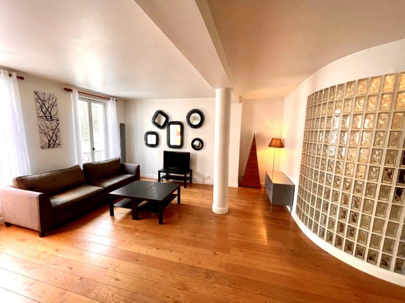 Sale apartment Neuilly sur seine 795000€ - Picture 2
