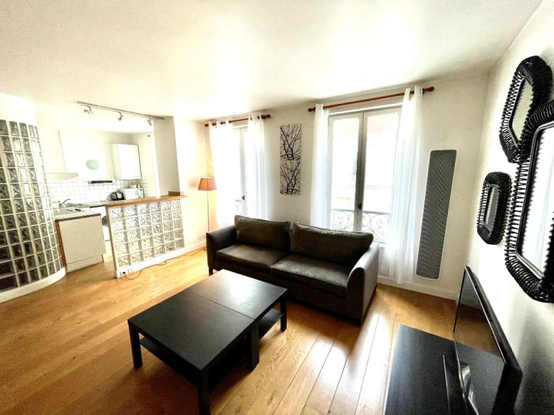 Sale apartment Neuilly sur seine 795000€ - Picture 3