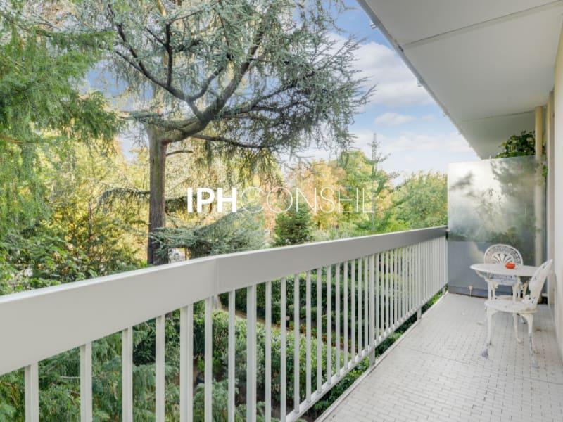 Sale apartment Neuilly sur seine 840000€ - Picture 5
