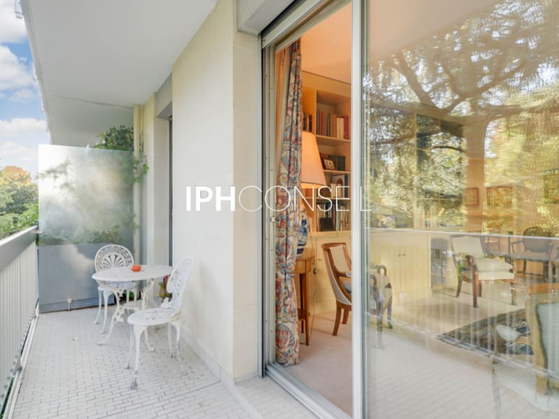 Sale apartment Neuilly sur seine 840000€ - Picture 6