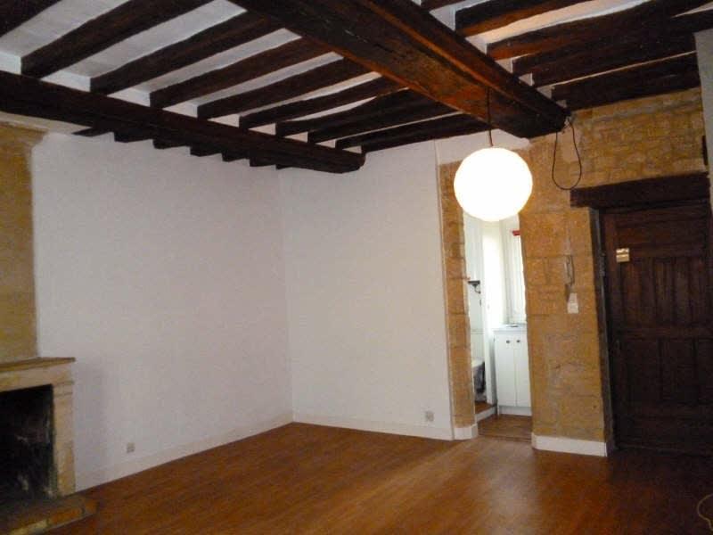 Location appartement Caen 405€ CC - Photo 1