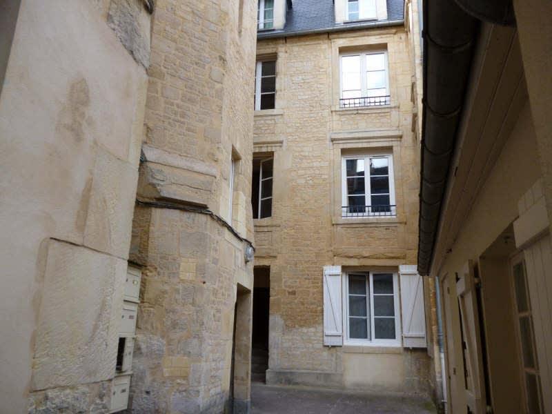Location appartement Caen 405€ CC - Photo 2