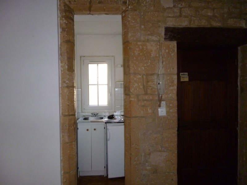 Location appartement Caen 405€ CC - Photo 6