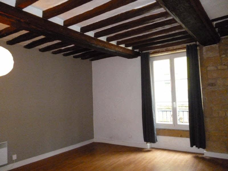 Location appartement Caen 405€ CC - Photo 8