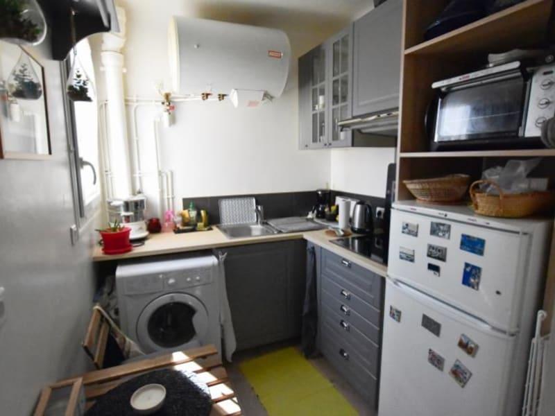 Sale apartment Fontenay sous bois 240000€ - Picture 6