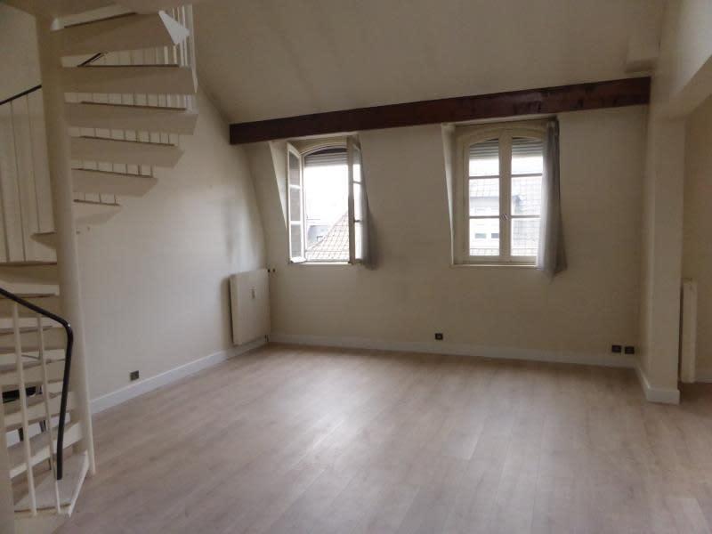 Sale apartment Compiegne 221000€ - Picture 1