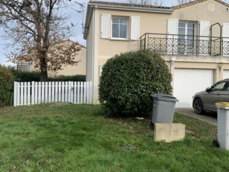 Vente maison / villa Poitiers 172000€ - Photo 1