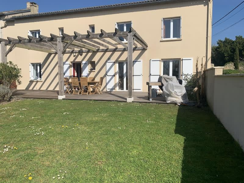 Vente maison / villa Montamise 345 000€ - Photo 2