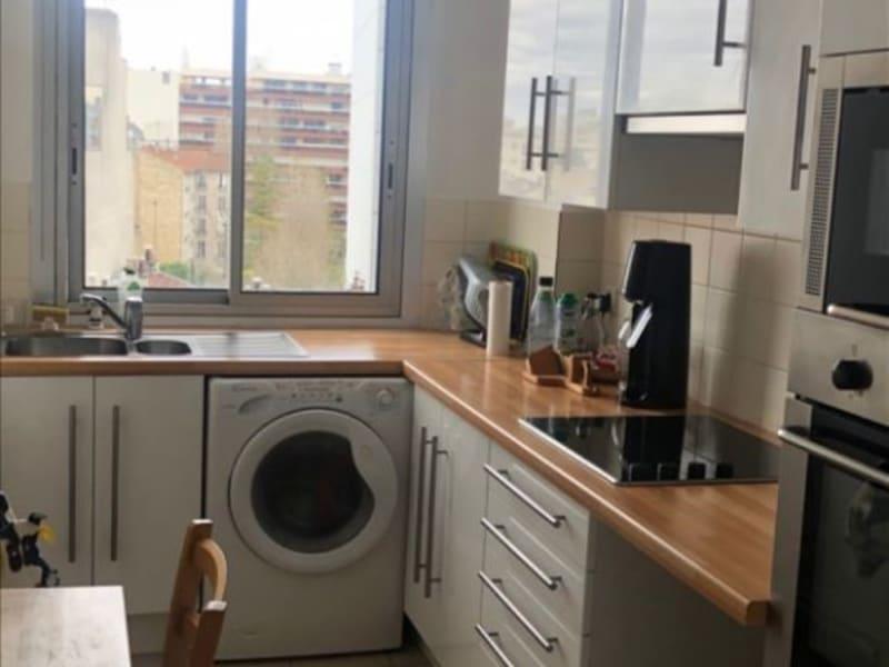 Sale apartment Boulogne billancourt 483000€ - Picture 3