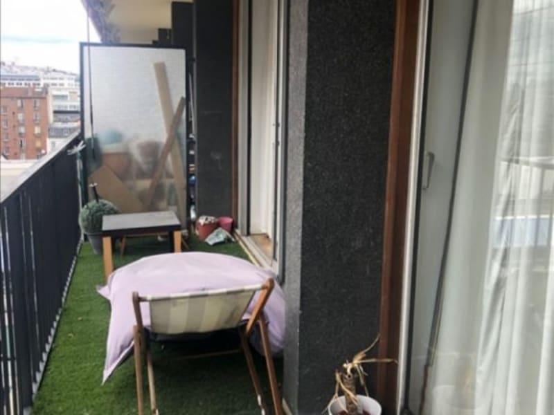 Sale apartment Boulogne billancourt 483000€ - Picture 5
