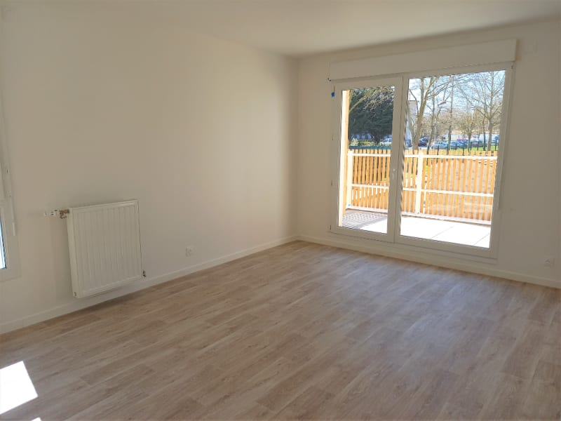 Rental apartment Magnanville 1100€ CC - Picture 3