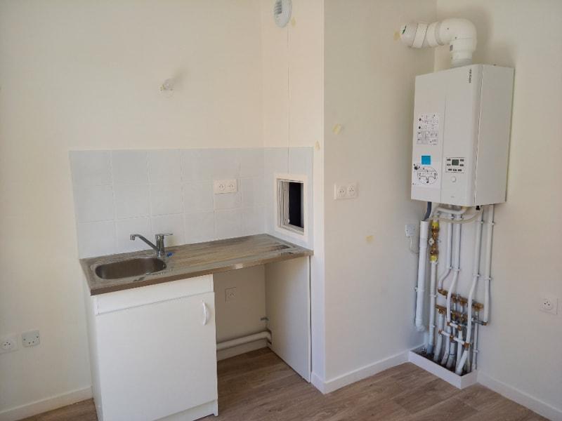 Rental apartment Magnanville 1100€ CC - Picture 4