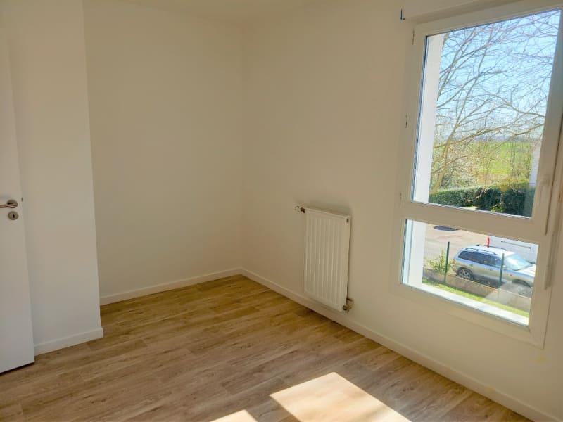 Rental apartment Magnanville 1100€ CC - Picture 7