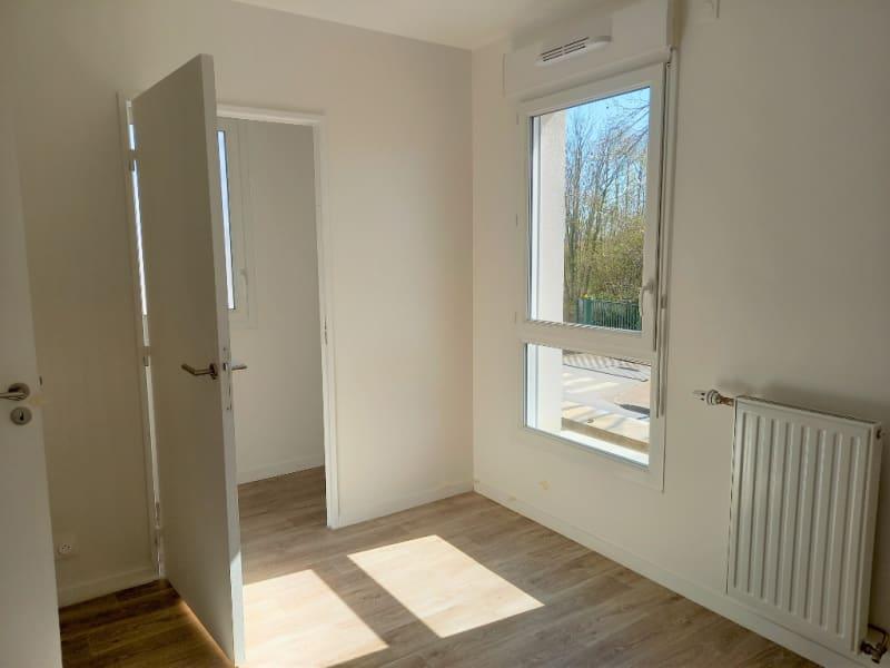 Rental apartment Magnanville 1100€ CC - Picture 8