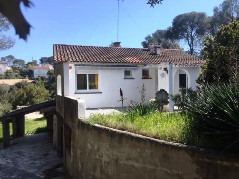 Vente maison / villa St raphael 450000€ - Photo 1