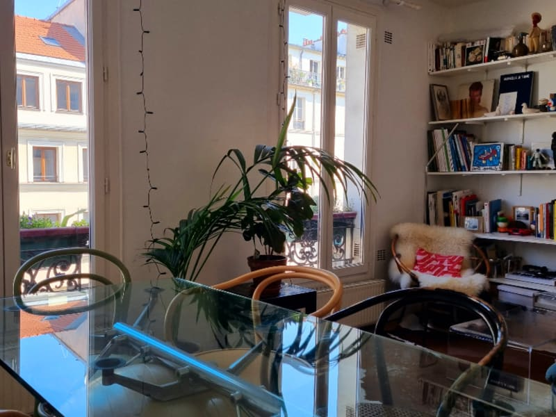 Vendita appartamento Paris 12ème 525000€ - Fotografia 5