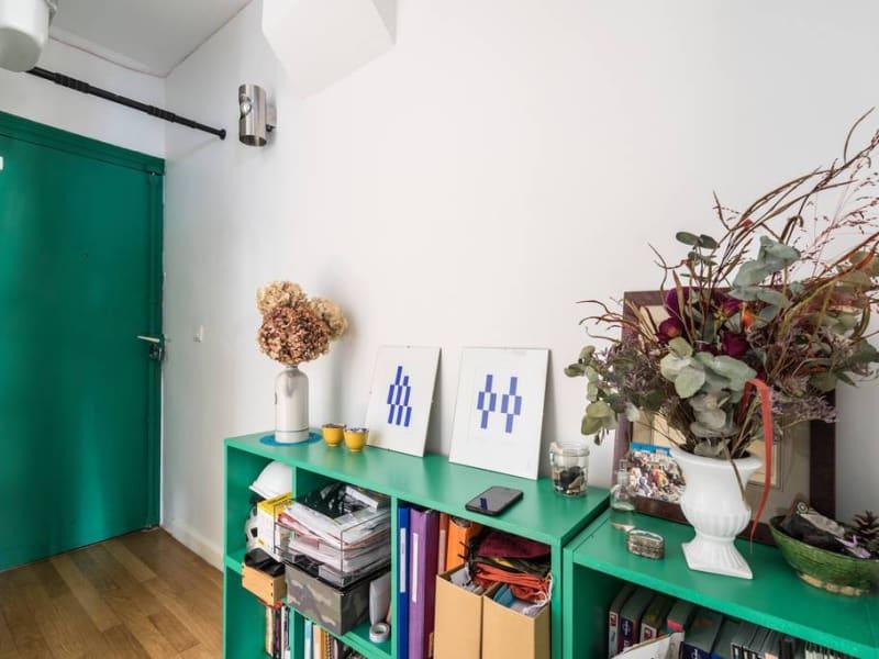 Vendita appartamento Paris 12ème 525000€ - Fotografia 8