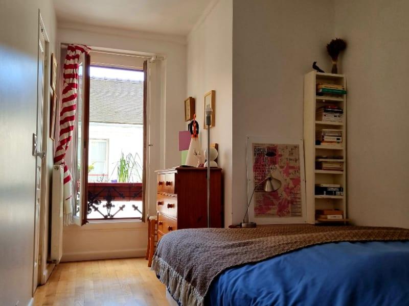 Vendita appartamento Paris 12ème 525000€ - Fotografia 9