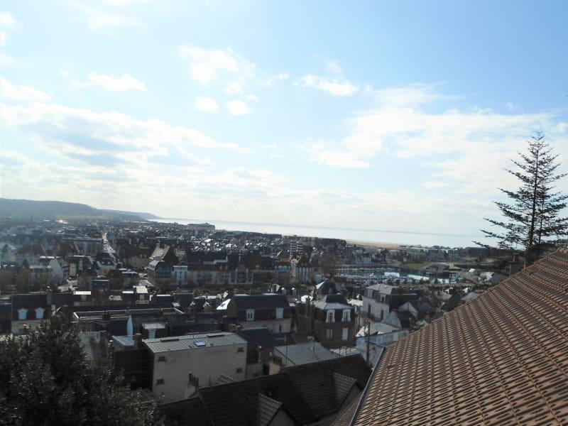 Verkauf wohnung Trouville-sur-mer 355100€ - Fotografie 1