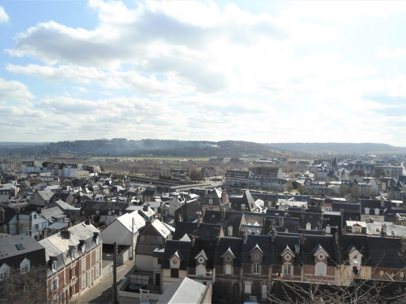 Vente appartement Trouville-sur-mer 355 100€ - Photo 10