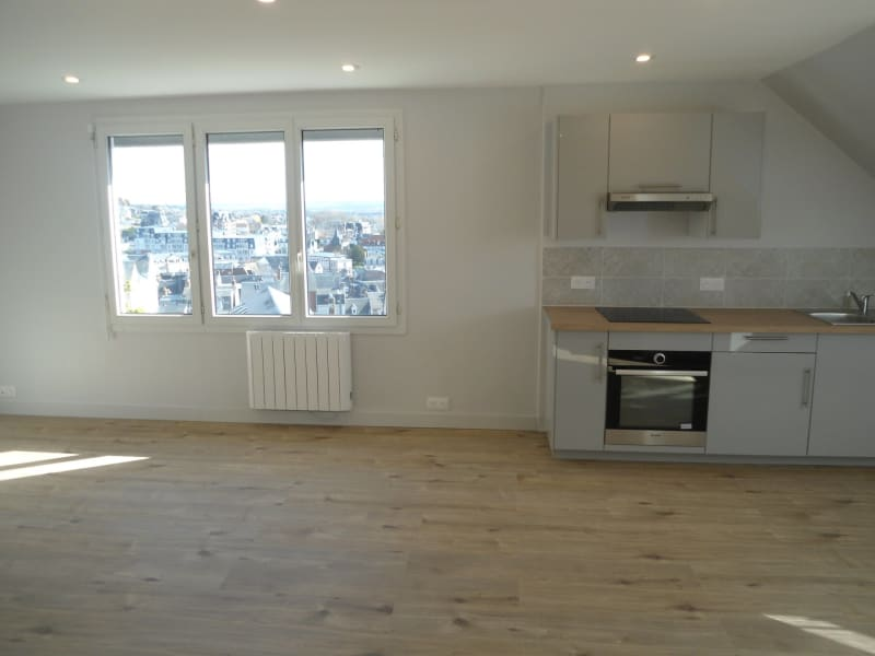 Vente appartement Trouville-sur-mer 355 100€ - Photo 4