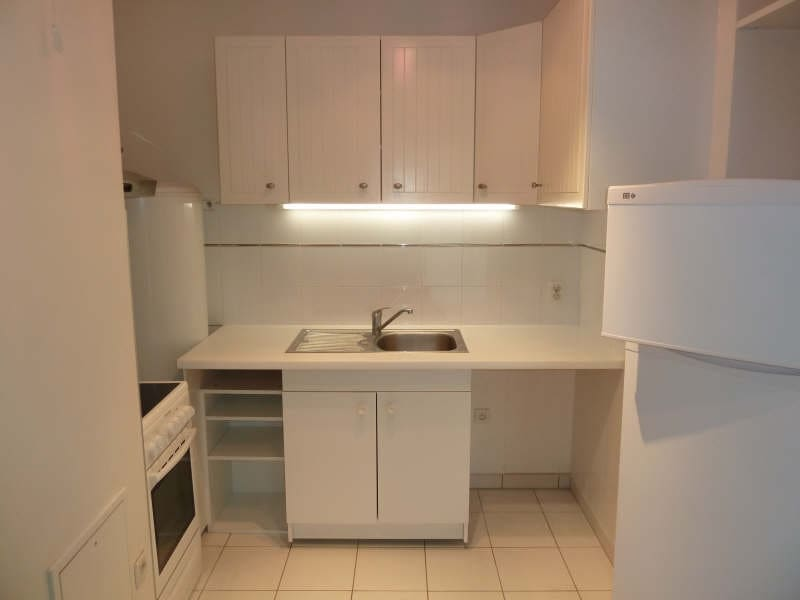 Rental apartment Carrieres sous poissy 779,68€ CC - Picture 4