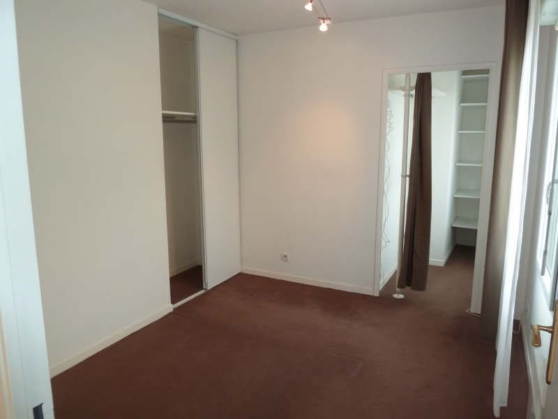 Rental apartment Carrieres sous poissy 779,68€ CC - Picture 5