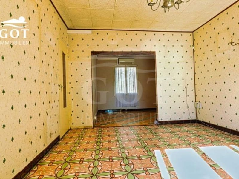Sale house / villa Perpignan 137500€ - Picture 3