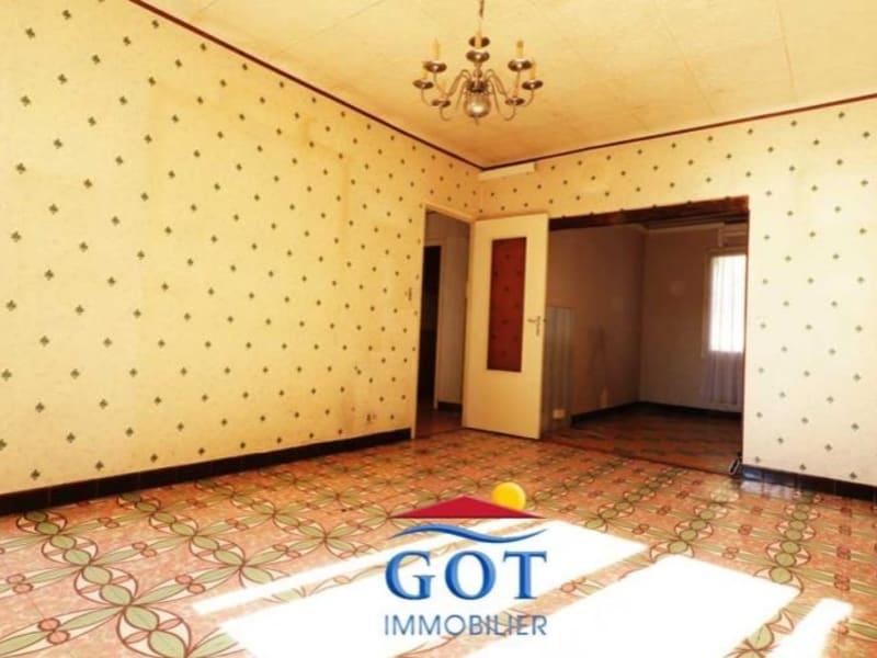 Sale house / villa Perpignan 137500€ - Picture 4