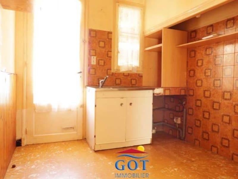 Sale house / villa Perpignan 137500€ - Picture 6