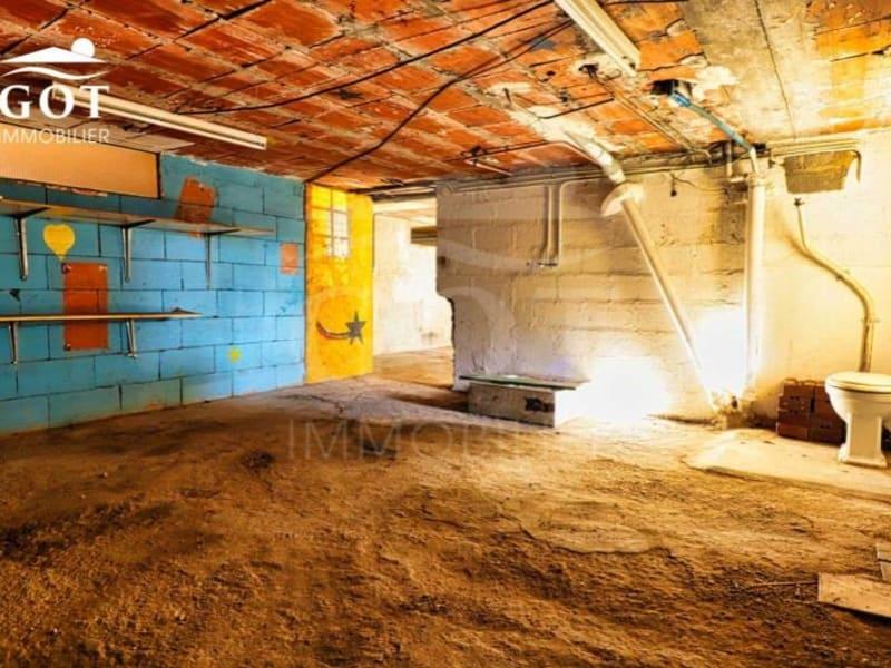 Sale house / villa Perpignan 137500€ - Picture 9