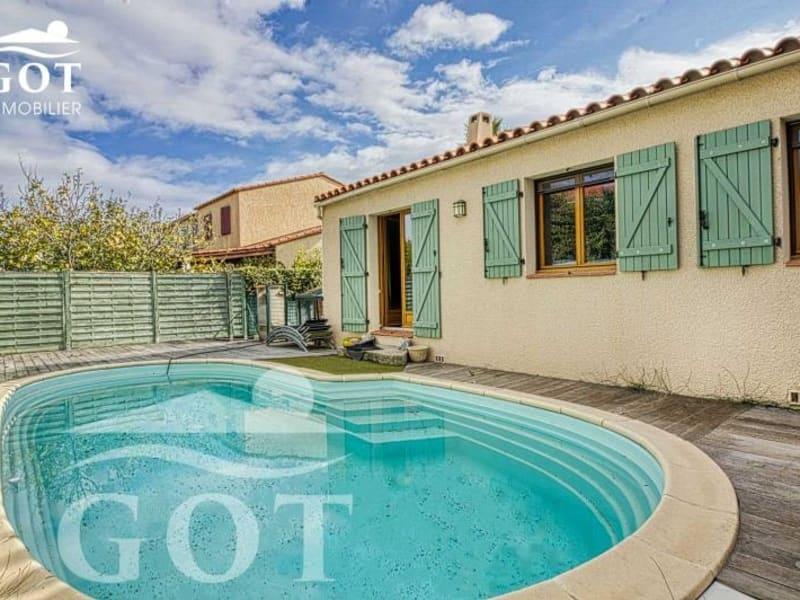 Sale house / villa St laurent de la salanque 322000€ - Picture 14