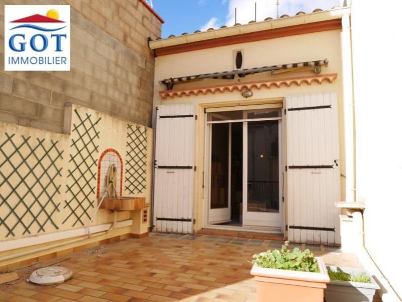 Sale house / villa St laurent de la salanque 150000€ - Picture 4