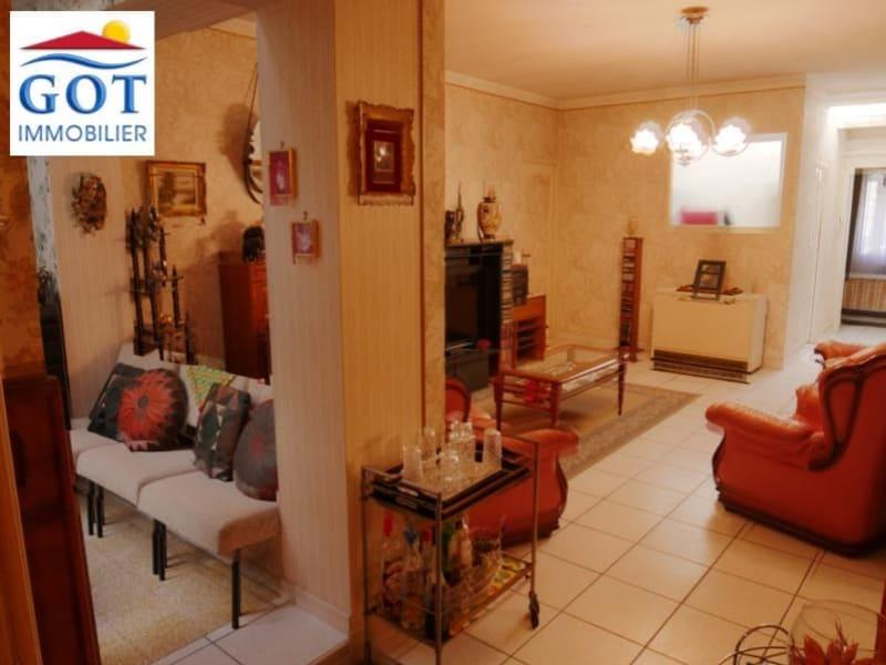 Sale house / villa St laurent de la salanque 150000€ - Picture 6