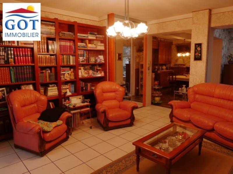 Sale house / villa St laurent de la salanque 150000€ - Picture 7