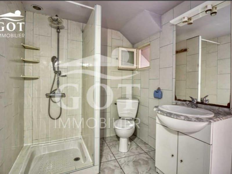 Sale house / villa Bompas 85500€ - Picture 3