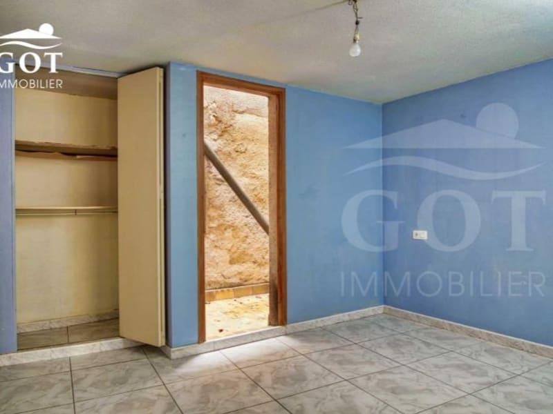 Sale house / villa Bompas 85500€ - Picture 4