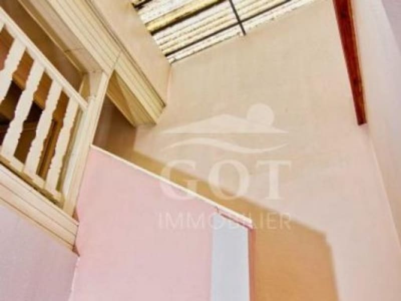 Sale house / villa Bompas 85500€ - Picture 7