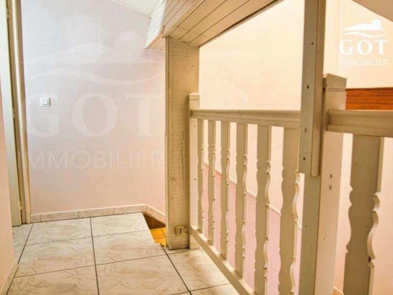 Sale house / villa Bompas 85500€ - Picture 8