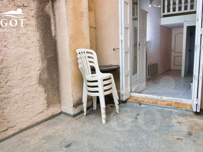Sale house / villa Bompas 85500€ - Picture 10