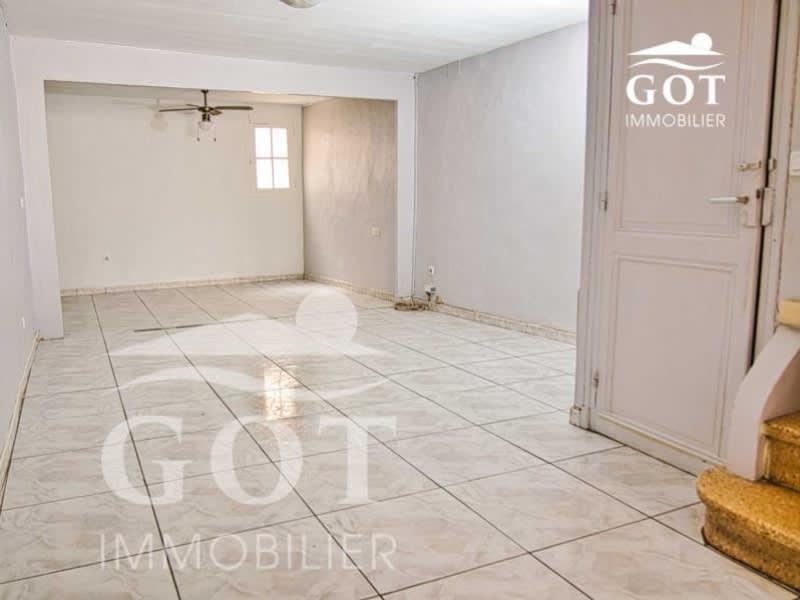Sale house / villa Bompas 85500€ - Picture 11