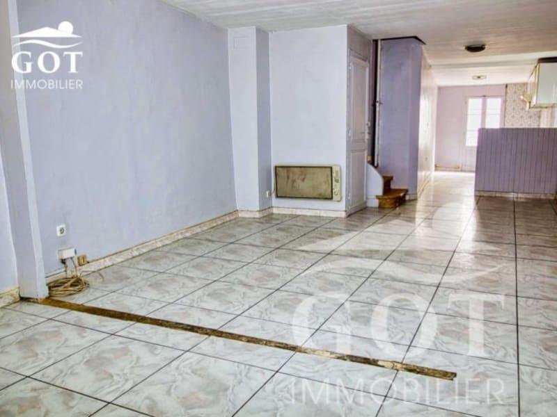 Sale house / villa Bompas 85500€ - Picture 12