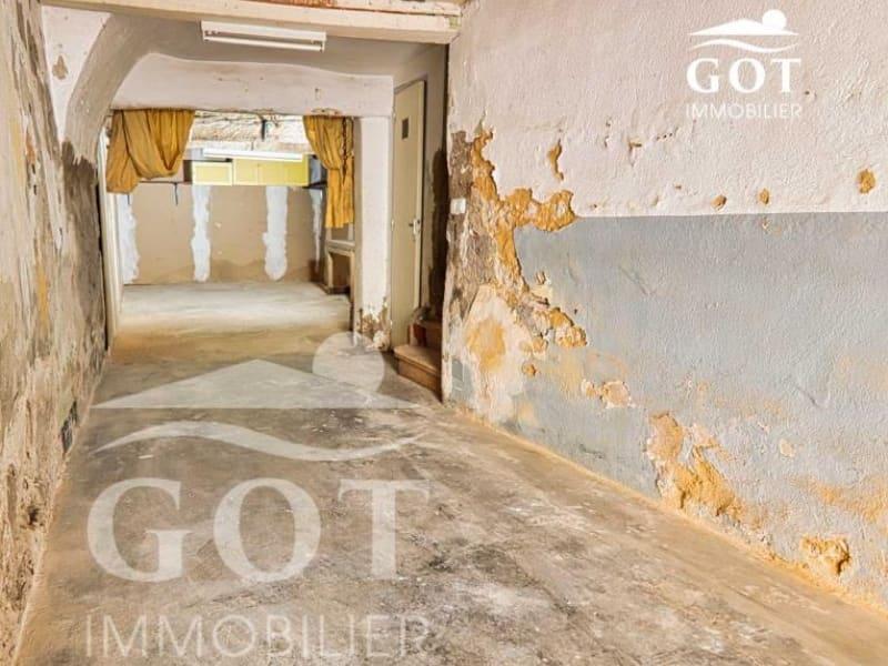 Sale house / villa Bompas 85500€ - Picture 13
