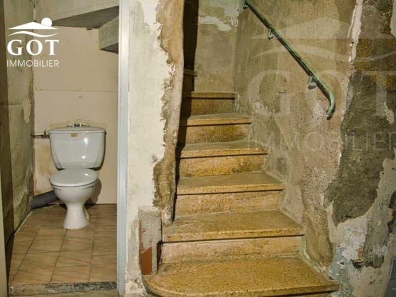 Sale house / villa Bompas 85500€ - Picture 14