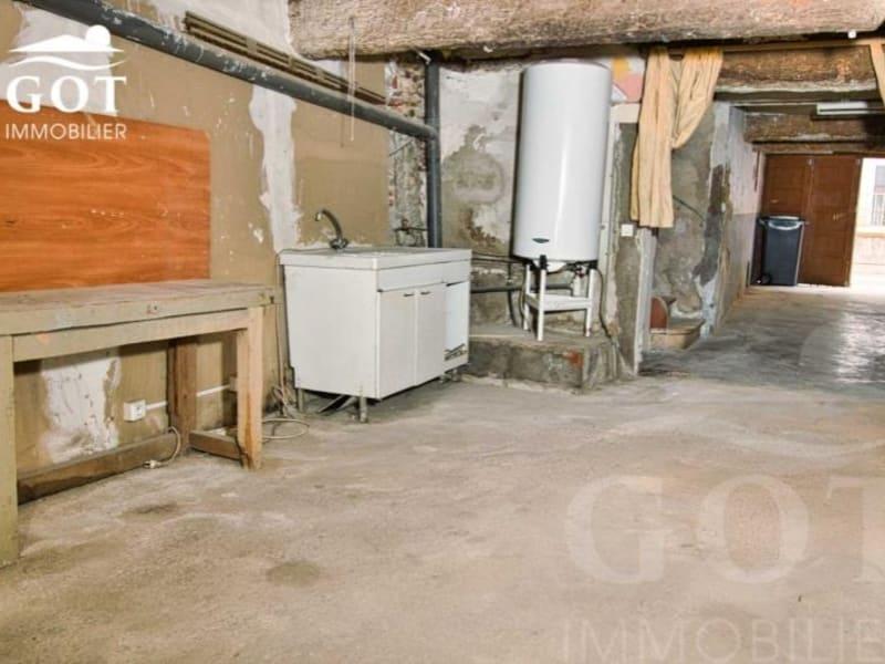 Sale house / villa Bompas 85500€ - Picture 15