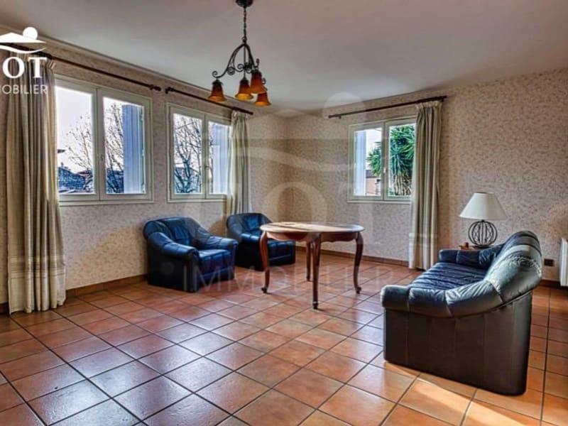 Verkauf mietshaus St laurent de la salanque 210000€ - Fotografie 1