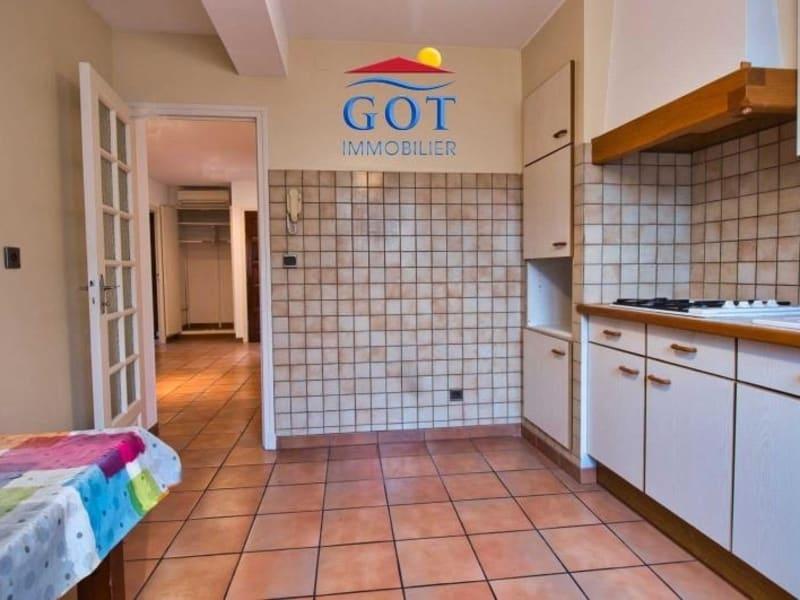 Verkauf mietshaus St laurent de la salanque 210000€ - Fotografie 3