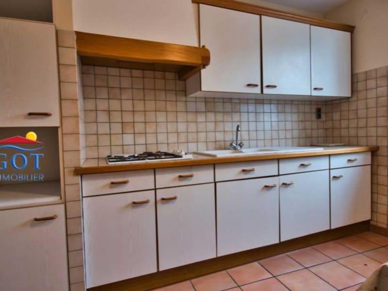 Verkauf mietshaus St laurent de la salanque 210000€ - Fotografie 11