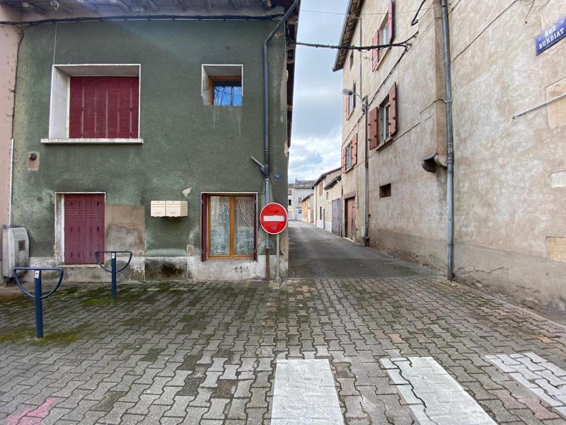 Location appartement Belleville en beaujolais 520€ CC - Photo 8
