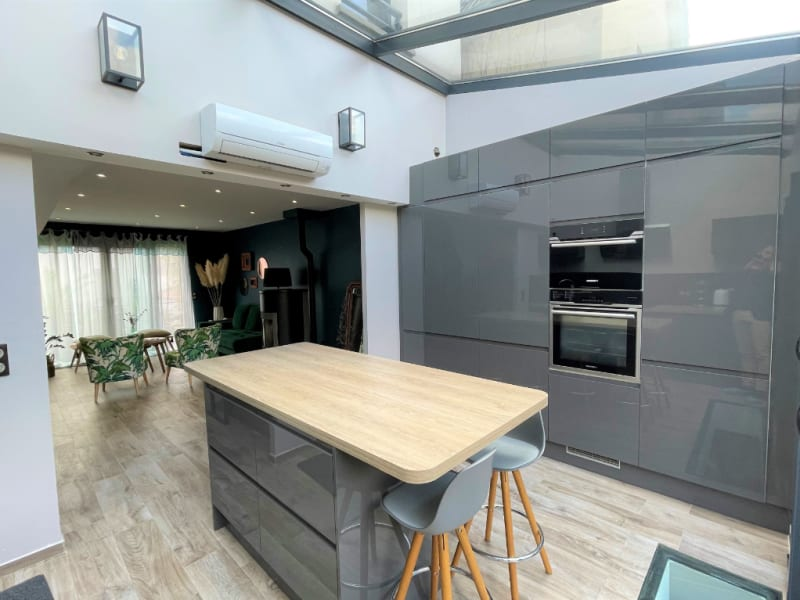 Sale house / villa Colombes 950000€ - Picture 5